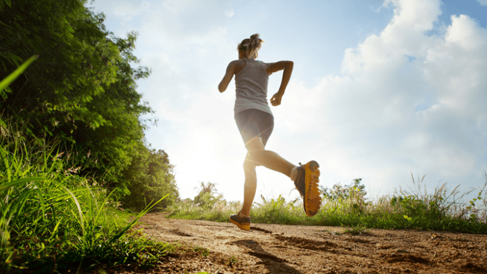 Exercise Tips for Summertime Heat