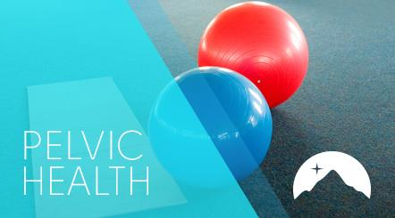 Pelvic Health at Alpine Physical Therapy in Bend, Oregon.