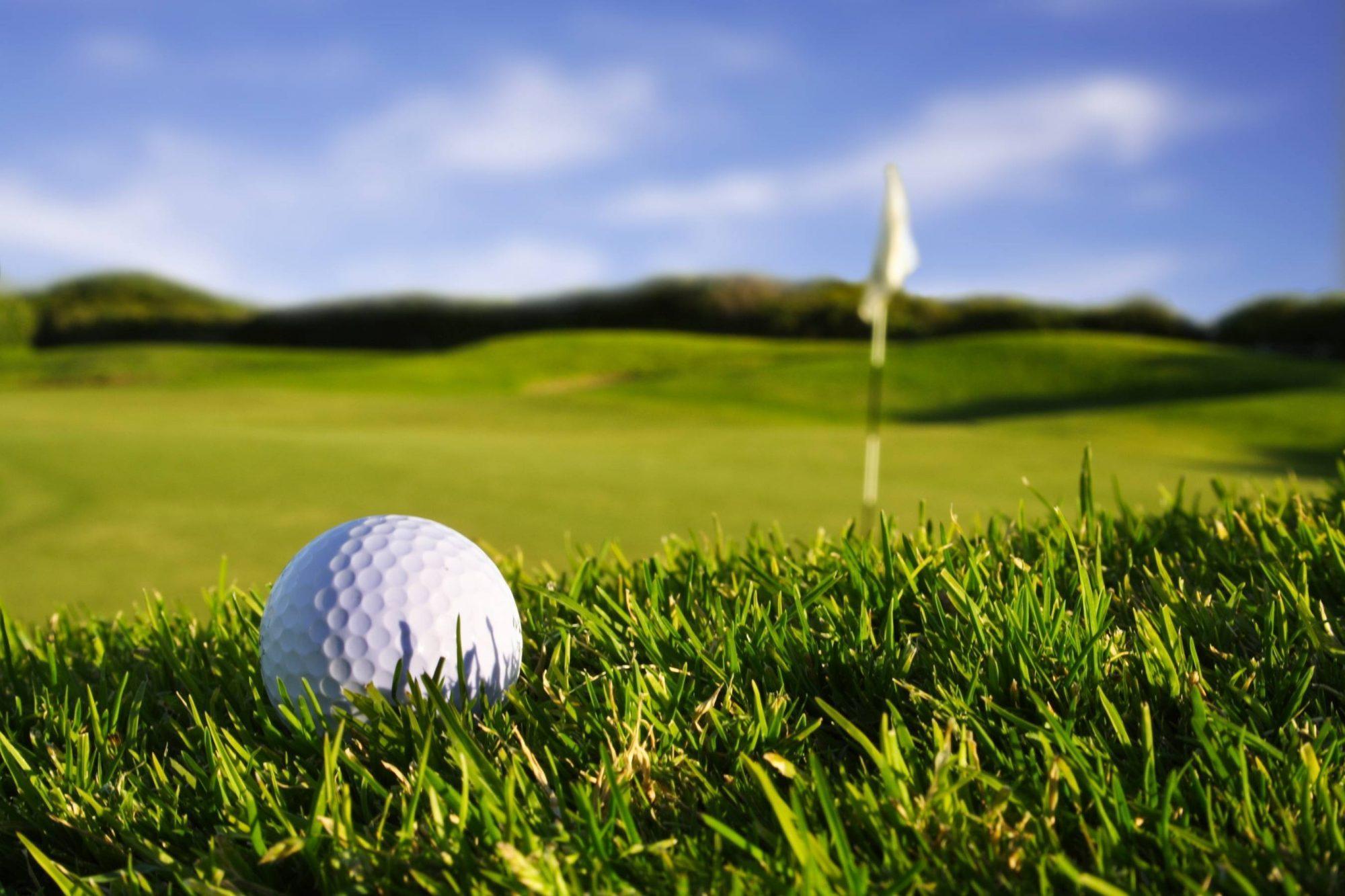 Avoid Injuries this Golf Season