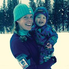 Molly Nelson, DPT, is a physical therapist at Alpine Physical Therapy in Bend, OR.