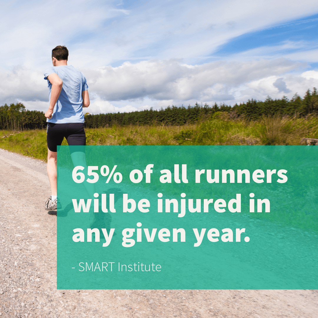 Take steps to prevent runner's knee this year