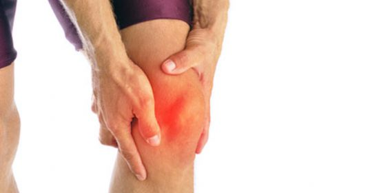 Lower risk of ACL injury this sports season