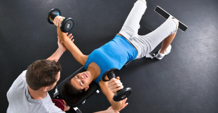 Strength training can be effective in reducing blood pressure