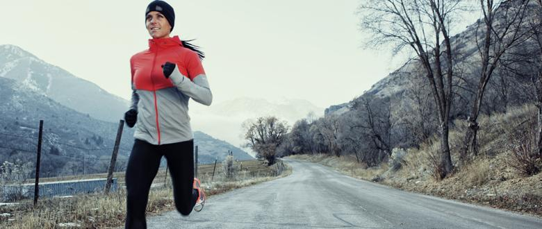 Ward Off Holiday Stress with Exercise