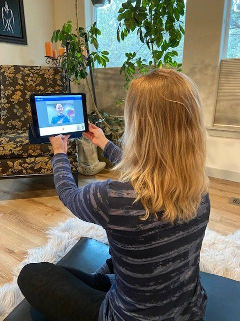 Physical Therapy Telehealth Options for Social Distancing